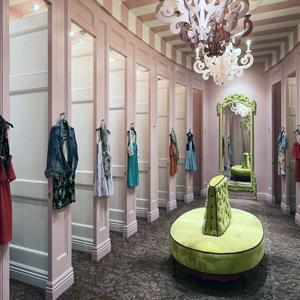 6 Amazing Trends in the Fashion Retail Environment