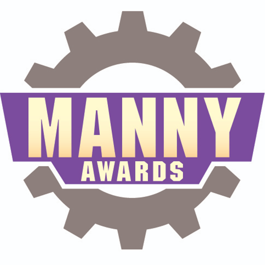 KDM Earns 3rd Manny Award for Best Place to Work