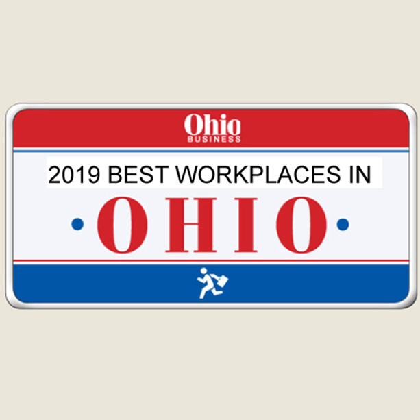 KDM Awarded Best Workplaces in Ohio