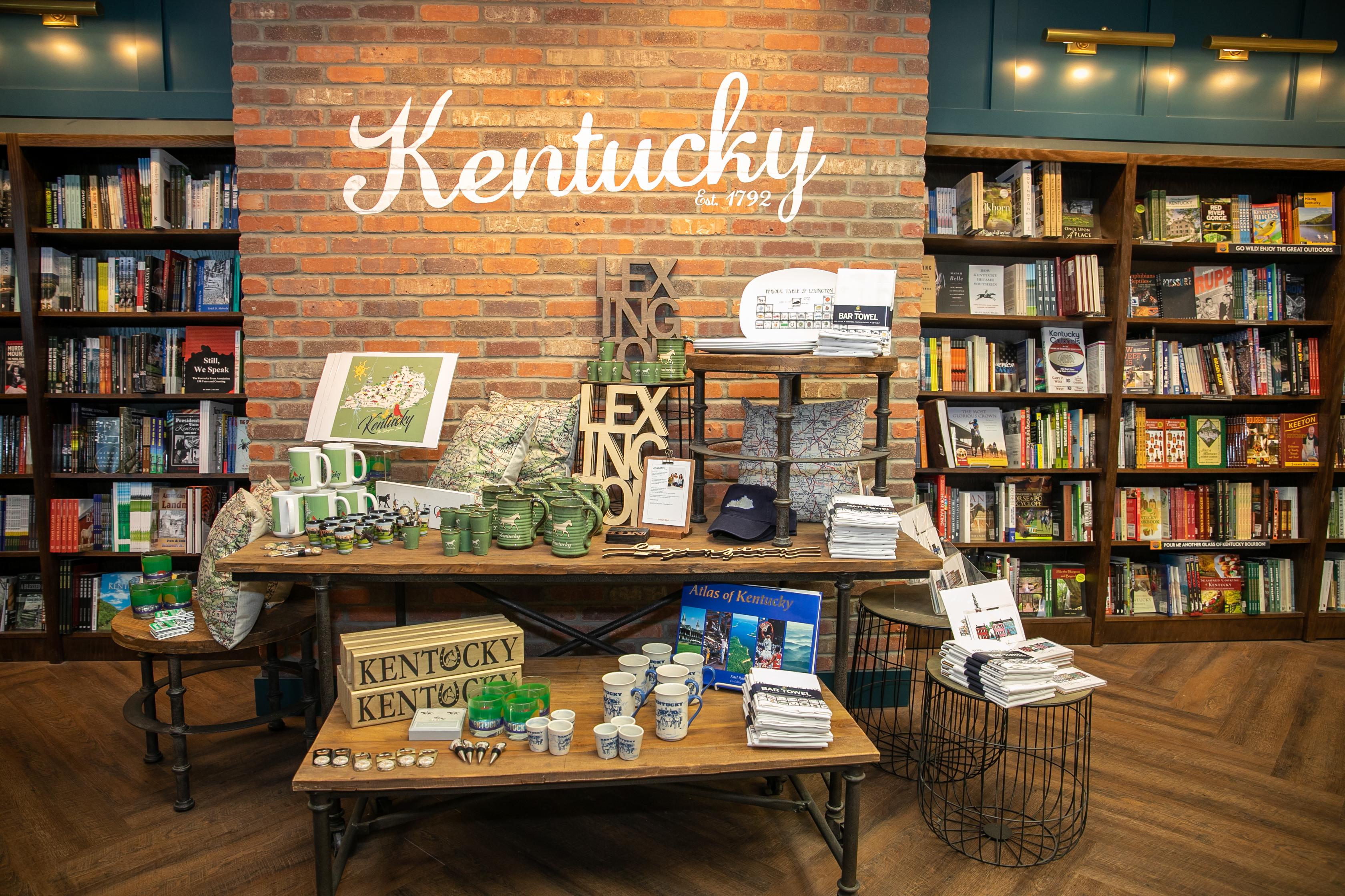 Joseph-Beth book stores