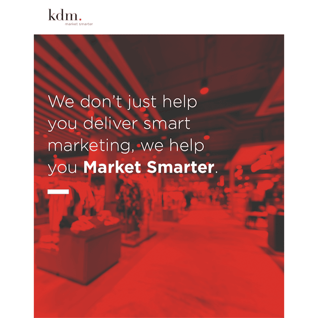 kdm company overview pdf